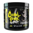 Cannibal Ferox Amped 280g Lawless Lemonlime