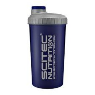 Scitec Nutrition Shaker 700ml *Blau*