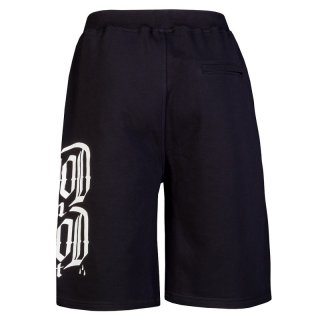 Blood Logo Sweatshorts