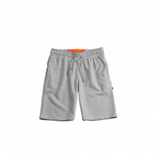 Alpha Industries Sweat Short X-Fit Basic grau S