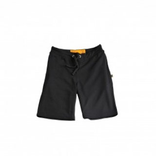 Alpha Industries Sweat Short X-Fit Basic  schwarz