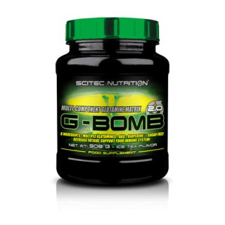 Scitec Nutrition G-Bomb 2.0 500g Ice Tea