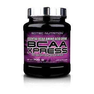 Scitec Nutrition BCAA Xpress 700g Cola-Lime
