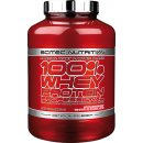 Scitec Nutrition 100% Whey Protein Professional 2350g...